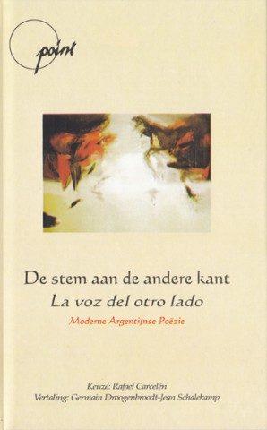 Moderne Argentijns poezie