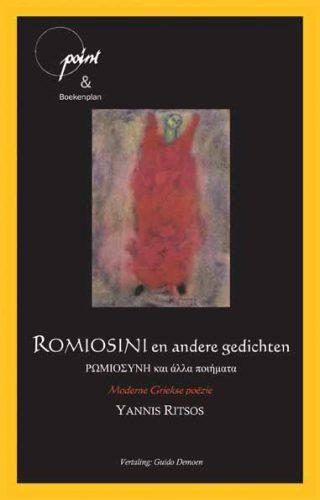 Yannis Ritsos met Romiosini en andere gedichten