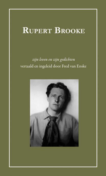 Rupert Brooke zijn leven en gedichten