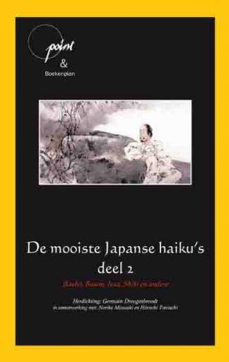 Japanse haiku's