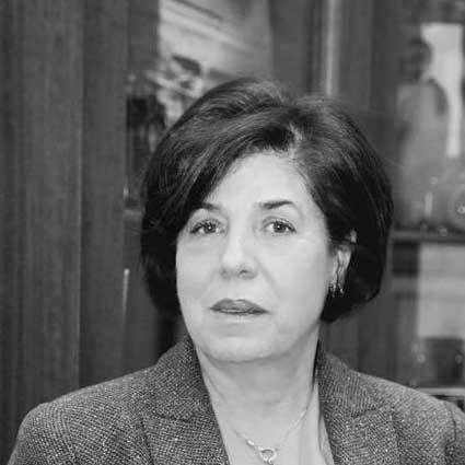 pasfoto Maria Miraglia
